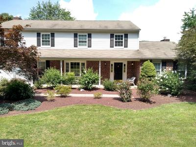Doylestown Single Family Home For Sale: 1 Settlers Drive