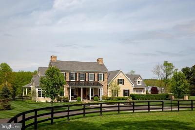 Bucks County Single Family Home For Sale: 327 Pineville Road