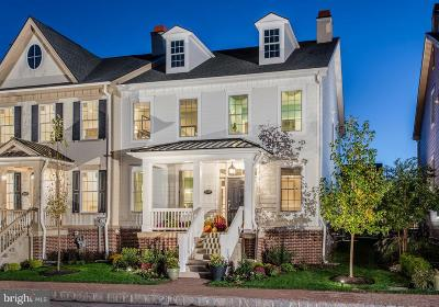 Bucks County Single Family Home For Sale: Fieldstone Lane