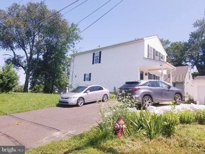 Bensalem Single Family Home For Sale: 2265 Tulip Avenue