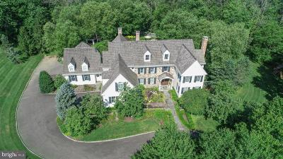Estate Homes in Bucks County PA for Sale ~ www EstateHomesOfBucks