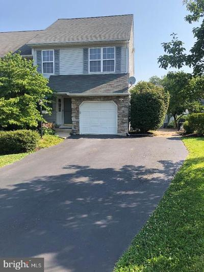 Bucks County Single Family Home For Sale: 69 Wheatsheaff Lane