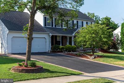 Chalfont Single Family Home For Sale: 108 Green Ash Lane