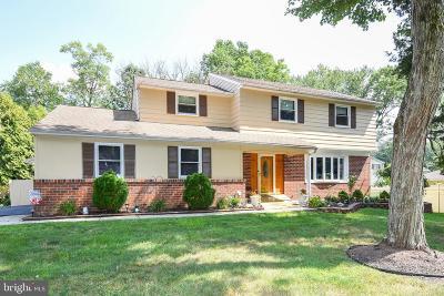 Southampton Single Family Home For Sale: 1285 Carolyn Drive
