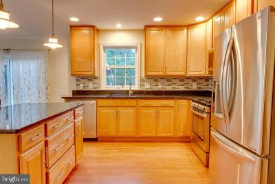 Langhorne Single Family Home For Sale: 153 Trappe Lane