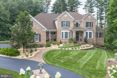 Bucks County Single Family Home For Sale: 2759 Haywick Drive