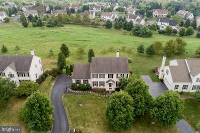 Bucks County Single Family Home For Sale: 5358 Windtree Drive