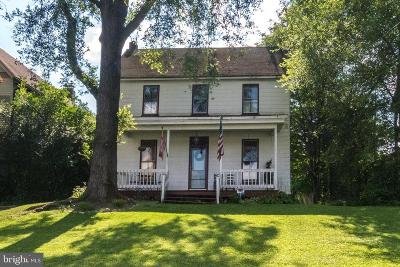 Bucks County Single Family Home For Sale: 507 Easton Road