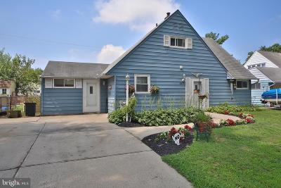 Levittown Single Family Home For Sale: 127 North Park Drive