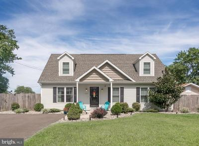 Bristol Single Family Home For Sale: 3127 Steele Avenue