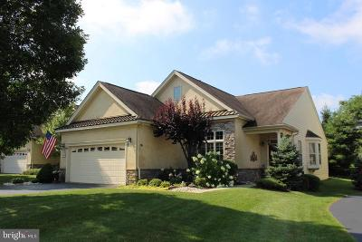 Single Family Home For Sale: 1022 Conway Court