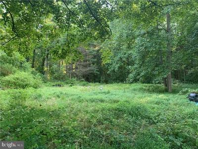 Residential Lots & Land For Sale: 7891 Richlandtown Road