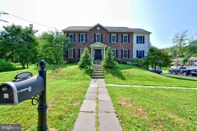 Bucks County Single Family Home For Sale: 581 New Road