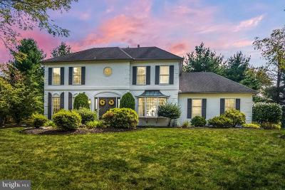 Bucks County Single Family Home For Sale: 225 Pintail Court