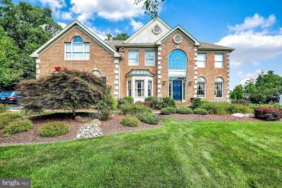 Yardley Single Family Home For Sale: 1602 Fairfield Road
