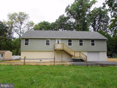 Croydon Single Family Home For Sale: 719 Bank Street