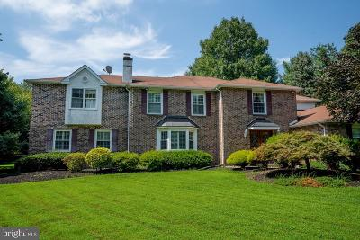 Bucks County Single Family Home For Sale: 1167 Beech Court