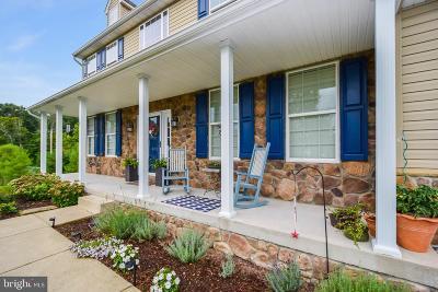 Bucks County Single Family Home For Sale: 920 Angony Mills Drive