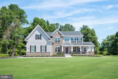 Bucks County Single Family Home For Sale: 7 Sarah Drive #LOT 7