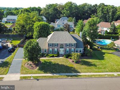Bucks County Single Family Home For Sale: 560 Long Acre Lane