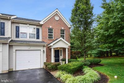 Bucks County Townhouse For Sale: 101 Rolling Green Court