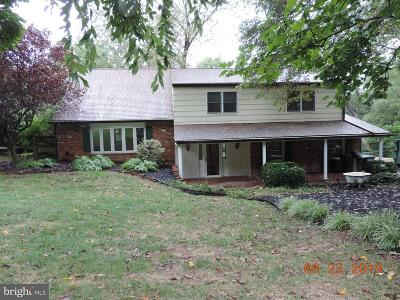 Single Family Home For Sale: 52 Wood Stream Drive