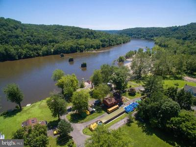 Bucks County Commercial For Sale: 1 Walters Lane