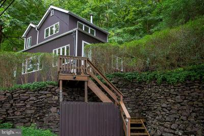 Bucks County Single Family Home For Sale: 4372 River Road