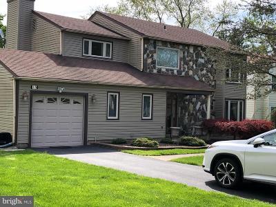 Southampton Single Family Home For Sale: 15 Putnam Drive