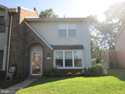 Bensalem Single Family Home Under Contract: 1112 Sheffield Court