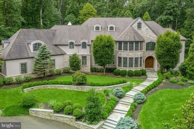 Bucks County Single Family Home For Sale: 403 Rockwood Path