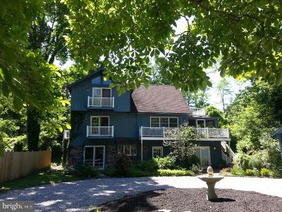 Bucks County Multi Family Home For Sale: 265 N Main Street