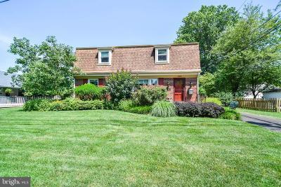Bucks County Single Family Home For Sale: 205 S Norwood Avenue