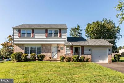 Southampton Single Family Home For Sale: 450 Coldspring Road