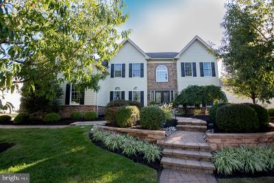Bucks County Single Family Home For Sale: 4281 Greenspire Lane