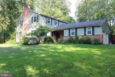 Doylestown Single Family Home For Sale: 47 Scarlet Oak Drive