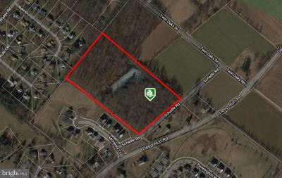 Bucks County Residential Lots & Land For Sale: Schadle Road