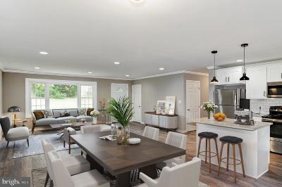 Doylestown Single Family Home For Sale: 131 S Shady Retreat Road
