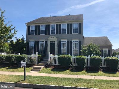 Bucks County Single Family Home For Sale: 107 Overholt Drive