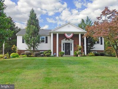 Southampton Single Family Home For Sale: 75 School House Road