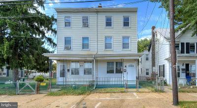 Bucks County Single Family Home For Sale: 411 Buckley Street