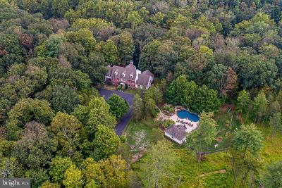 Bucks County Single Family Home For Sale: 11 Lily Valley Road