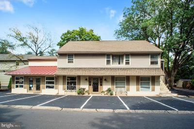 Bucks County Commercial For Sale: 15 Clemens Road