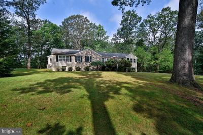 Bucks County Single Family Home For Sale: 6167 Yorkshire Road