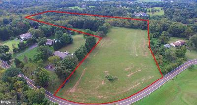 Bucks County Residential Lots & Land For Sale: 1768 Wrightstown Road #LOT 63