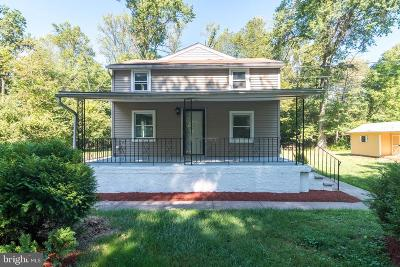 Single Family Home For Sale: 356 Oak Avenue