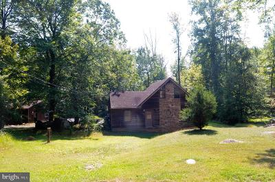 Bucks County Single Family Home For Sale: 826 Rocky Valley Road