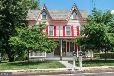 Bucks County Multi Family Home For Sale: 119 Bustleton Pike