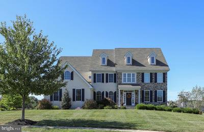 Bucks County Single Family Home For Sale: 3 Wordsworth Drive
