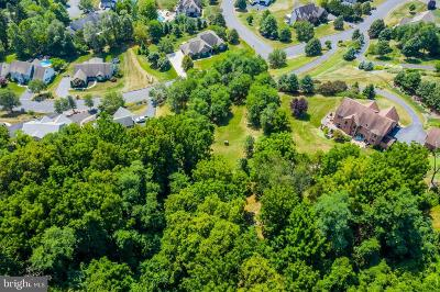 Mechanicsburg Residential Lots & Land For Sale: Lot 39 Canyon Creek